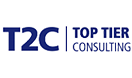 T2C | Top Tier Consulting is a premier healthcare management consulting firm that provides world class consulting for major healthcare organizations. T2C works with healthcare industry organizations to develop winning business strategies and achieve results in response to these market conditions.